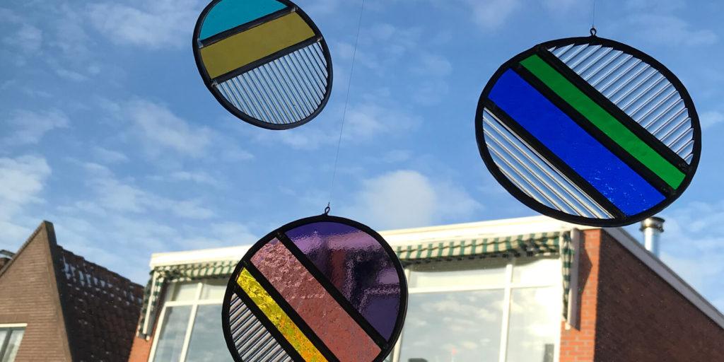 GlasParade   Glas in lood mogelijkheden.